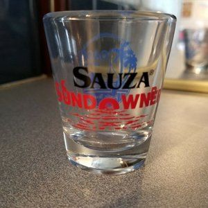 Other - Shot Glass OASIS Lake Travis Collectors